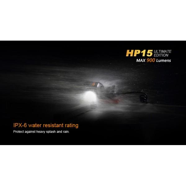 Fenix HP15 UE